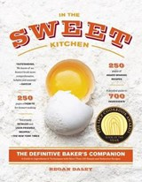 In the Sweet Kitchen | Regan Daley |