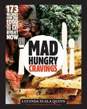 Mad Hungry Cravings | Lucinda Scala Quinn |