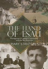 The Hand of Esau | Mary Stanton |