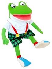 Froggy Doll
