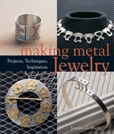 Making Metal Jewelry | Joanna Gollberg |