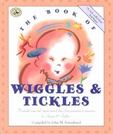 The Book of Wiggles and Tickles |  |