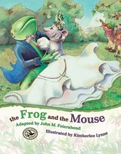 The Frog and the Mouse |  |