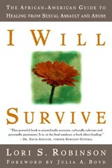 I Will Survive | Lori S. Robinson |