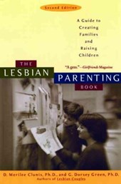 The Lesbian Parenting Book