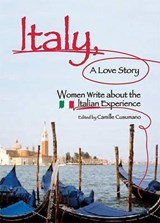 Italy, A Love Story | Camille Cusumano |