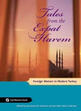 Tales from the Expat Harem | auteur onbekend |