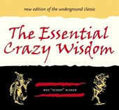 The Essential Crazy Wisdom | Wes Nisker |
