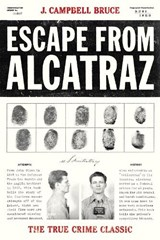 Escape From Alcatraz | J. Campbell Bruce |