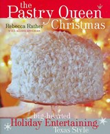 The Pastry Queen Christmas | Rebecca Rather |