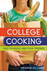 College Cooking | Carle, Megan ; Carle, Jill |