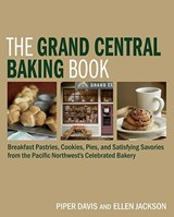 The Grand Central Baking Book | Piper Davis |