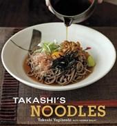 Takashi's Noodles