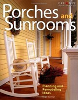 Porches and Sunrooms | Roger German |