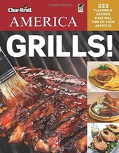 Char-Broil's America Grills!