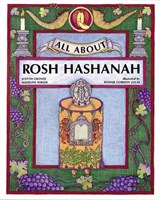 All about Rosh Hashanah | Judyth Groner |