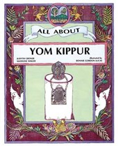 Groner, J: All About Yom Kippur