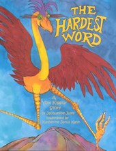 The Hardest Word | Jacqueline Jules |