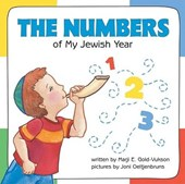 The Numbers of My Jewish Year | Marji Gold-Vukson |