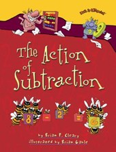 The Action of Subtraction | Brian P. Cleary |
