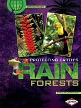 Protecting Earth's Rain Forests | Anne Weisbacher |