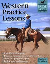 Western Practice Lessons | Charlene Strickland |