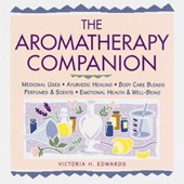 The Aromatherapy Companion | Victoria H. Edwards |