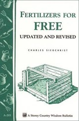 Fertilizers for Free | Charles Siegchrist |