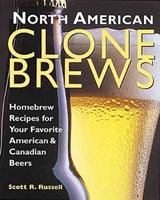 North American Clone Brews | Scott R. Russell |