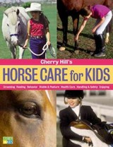 Cherry Hill's Horse Care for Kids | Cherry Hill |