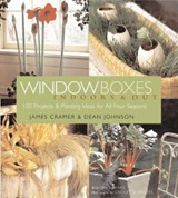Window Boxes | Cramer, James ; Johnson, Dean ; Sears, Mary Seehafer |