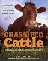 Grass-Fed Cattle | Julius Ruechel |