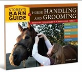 Storey's Barn Guide to Horse Handling And Grooming |  |