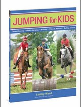 Jumping for Kids | Lesley Ward |