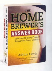The Home Brewer's Answer Book | Ashton Lewis |