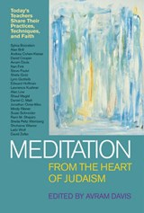 Meditation from the Heart of Judaism | auteur onbekend |
