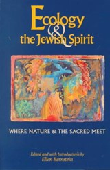 Ecology & the Jewish Spirit | Ellen Bernstein |
