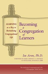 Becoming a Congregation of Learners | Isa Aron |