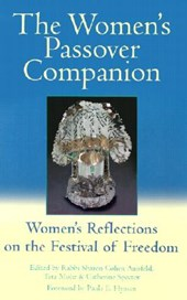 The Women's Passover Companion |  |