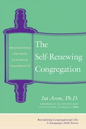 The Self-Renewing Congregational | Isa Aron |