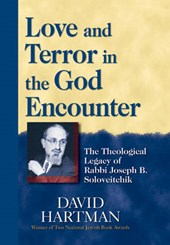 Love and Terror in the God Encounter | David Hartman |