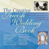 The Creative Jewish Wedding Book | Gabrielle Kaplan-Mayer |