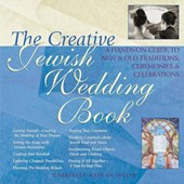 The Creative Jewish Wedding Book
