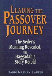 Leading the Passover Journey