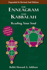 The Enneagram and Kabbalah (2nd Edition) | Howard A. Addison |