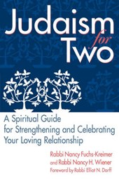 Judaism for Two