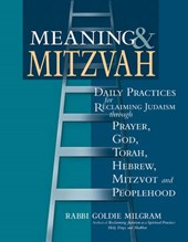 Meaning & Mitzvah