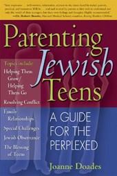 Parenting Jewish Teens