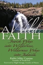 A Wild Faith