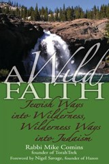 A Wild Faith | Mike Comins |